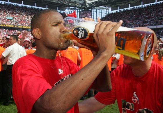 11.05.2008: Aufstieg 1.FC Kšln copy: Rainer Dahmen