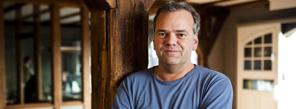 Stefan Kolle Portrait1 - Produktideen sind die stärksten Hebel