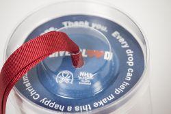 BLOOD Bauble 2 - So läuft's mit der Blutspende