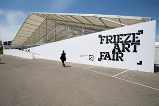 """Foto Frieze II - """"Wir müssen unsere Marke neu aufladen"""""""