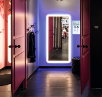 Hunkemoller Koeln Store 5 - Wo Marke zum Erlebnis wird