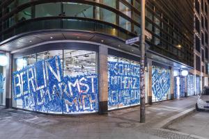 adidas originals store berlin - Wo Marke zum Erlebnis wird