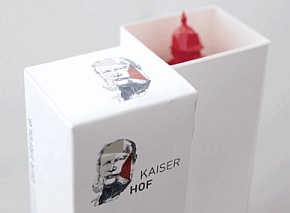 hp kaiser 2 - Der Kaiser hält Hof