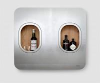 """FOT Miles More LH Upcycling Collection Produkt Wall Bar 2019 200x167 - """"Wir verkaufen ein Stück Luftfahrtgeschichte"""""""